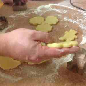 Pot Sugar Cookie Recipe Using Dried Weed
