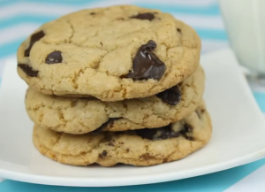 Easy recipe for weed cookies